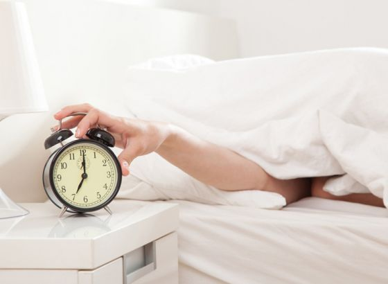 Tring Tring'!!! Morning alarm. Know how to make your morning productive