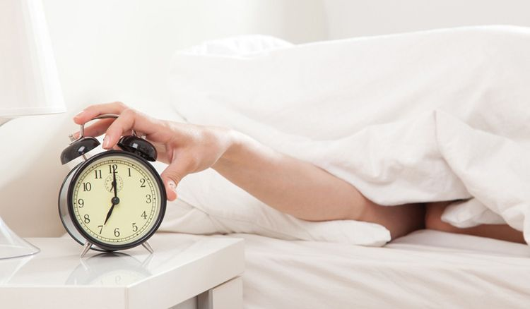 Morning Alarm Know How To Make Your Morning Productive