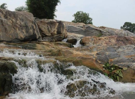 Simultala: Hamlet in Jharkhand