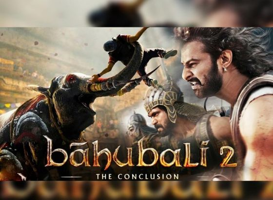 Bahubali 2 wins the National Award