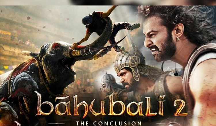 Bahubali 2 wins the National Award