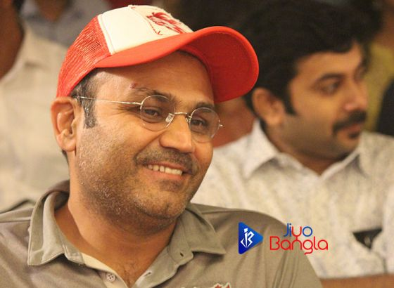 Virender Sehwag Muses over his Cricketing Journey with Boria Majumdar