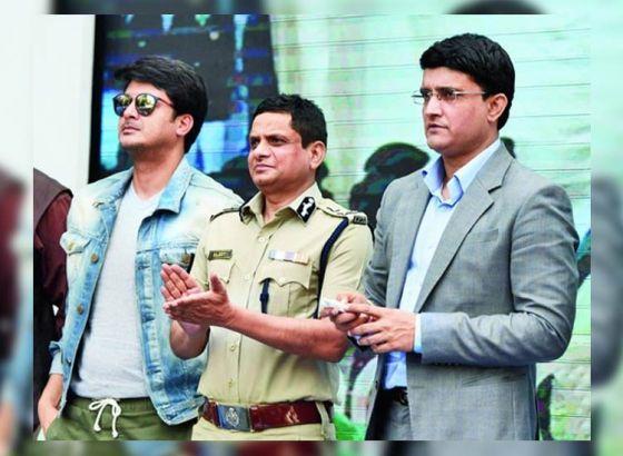 Jisshu Sengupta Hopeful to play Saurav Ganguly someday