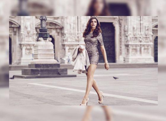 Deepika Padukone: Actor turned Producer?
