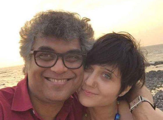 Suman Mukhopadhyay hardly misses Kolkata