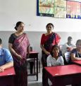 'Manochetna' believes and focuses to bring a change in every single child impaired with learning difficulties.
