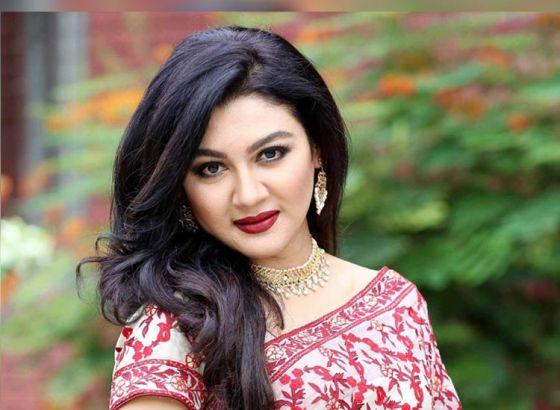 Jaya Ahsan Turns Snob Businesswoman