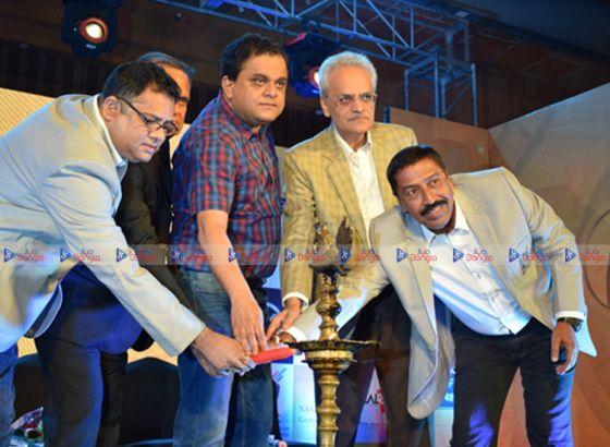 Bengali Film Industry Felicitated at Bengal International Short Film Festival