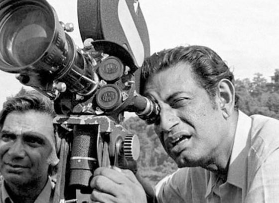Satyajit Ray: The Mogoj behind The Mogoj Asstro