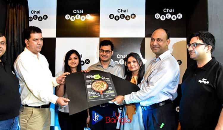 Chai Break announces the launch of the new company logo and upgrades the menu along with the discussion on their expansion in pan India.