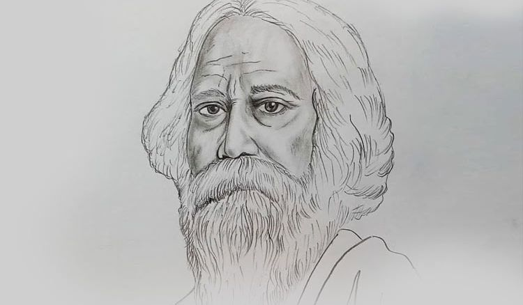 Gurudev Rabindranath Tagore 157th birth anniversary: Get to know his lovely piece of art works.