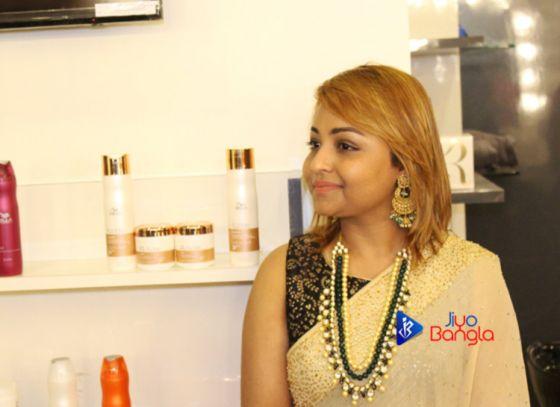 Namrata's Professional Make up Studio Launched at Mudiali
