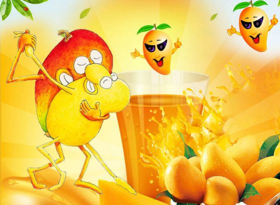 Tango With Mango This Summer