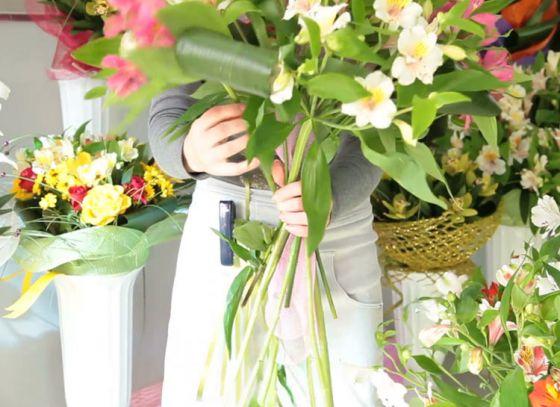 5 Ways to Keep Floral Arrangement Fresh