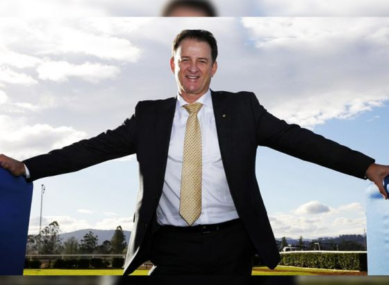 Mark Waugh No More the Australian Selector