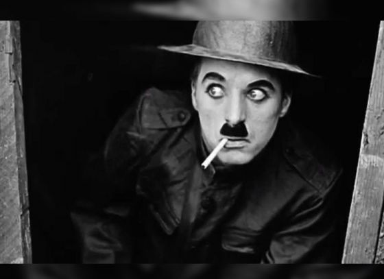 Do you know Charlie Chaplin Secrets?