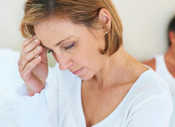 Struggling with menopause? We are here to help