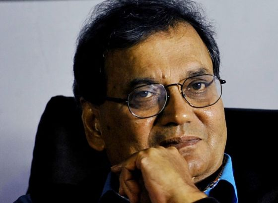 Subhash Ghai discloses about his next Biopic
