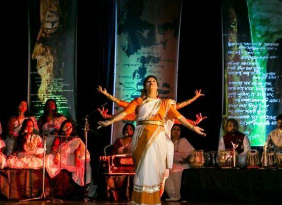 Dubai celebrates Indian culture