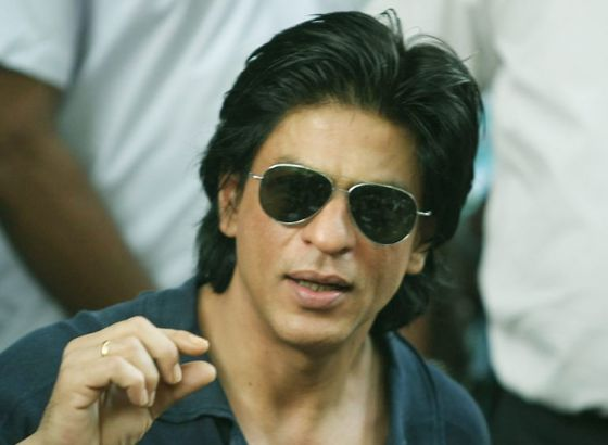 A Special Tweet to DK from King Khan