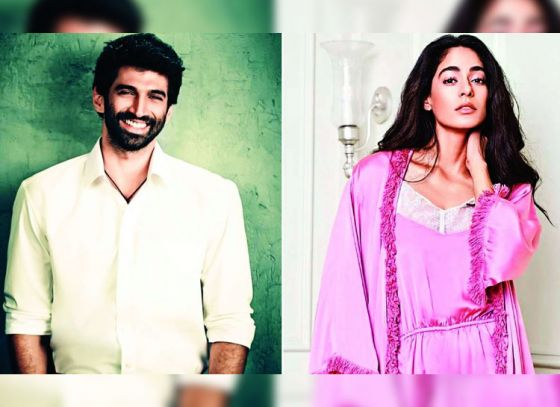 Is Aditya Roy Kapur and Diva Dhawan dating each other?