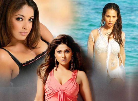 12 female actors who disappeared from Bollywood