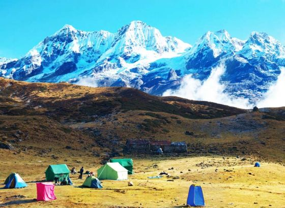 Planning a trip to Sikkim? Make these destinations a must visit