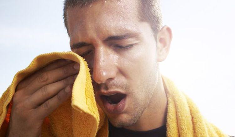 Super effective ways to reduce body heat.