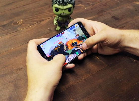 8 best free android games of 2018
