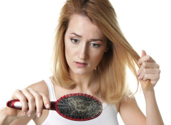 How to Get Rid of Hair Thinning