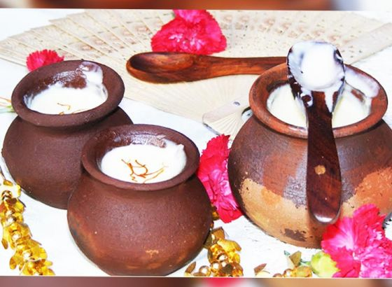 Bulgaria's Signature Dish Is Bengal's Own 'Mishti Doi'