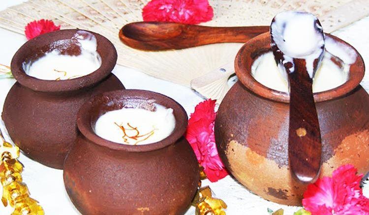 Bulgaria's Signature Dish Is Bengal's Own 'Misti Doi'
