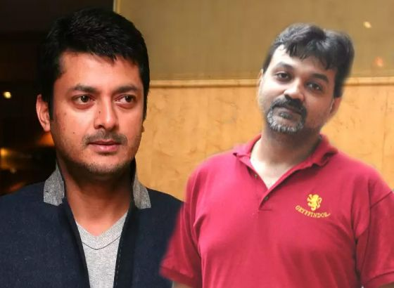 You can expect a lifetime performance from Jisshu: Srijit