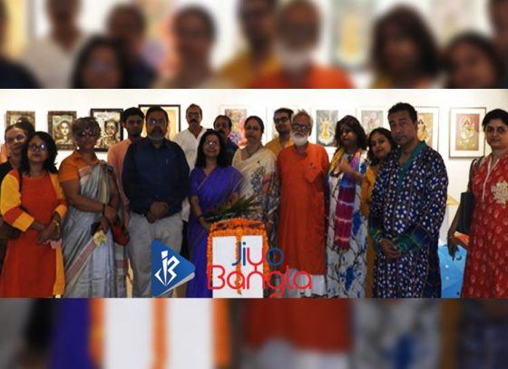 Academy of Fine Arts Hosting Sanskriti