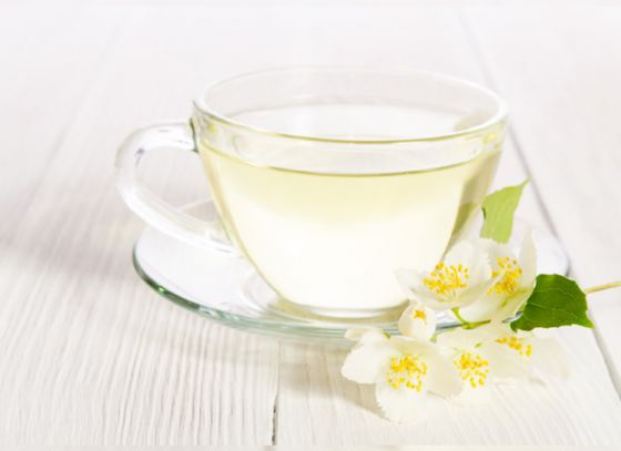 Five Surprising Benefits of White Tea