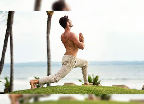 Yoga Boosting Fertility and Sperm Quality