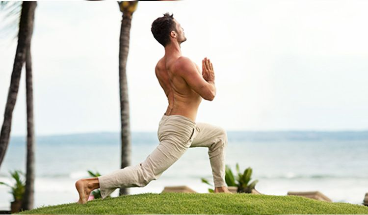 YogaBoostingFertilityandSpermQuality