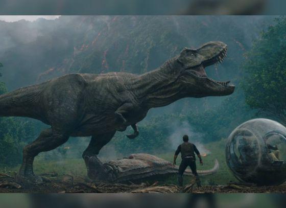 Is Jurassic World: Fallen Kingdom, a step too far?
