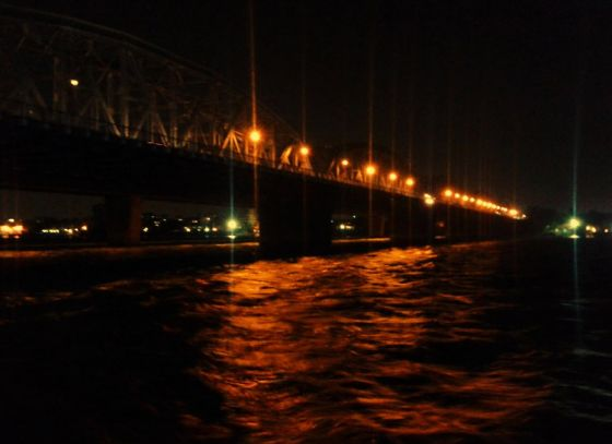4 fun ways to enjoy along the Hooghly River