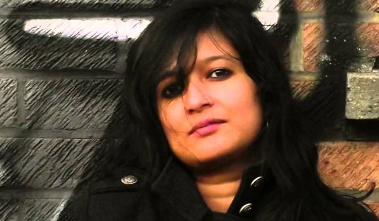 Sahana Bajpaie honored in the British House of Commons