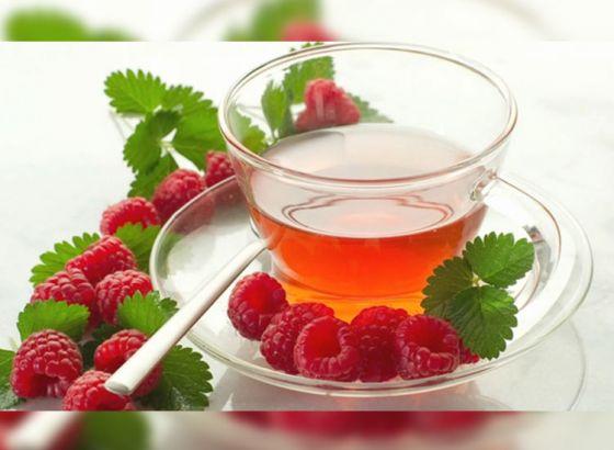 5 Amazing Raspberry-Leaf Tea Benefits