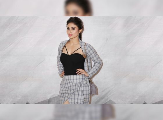 Mouni Roy excited for her Debut; well, who isn't?