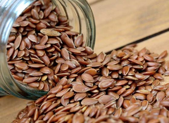 Losing Weight Is Easy - Have Flax and Relax