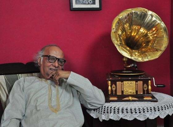 Paran Bandhyopadhyay's Tryst With Football