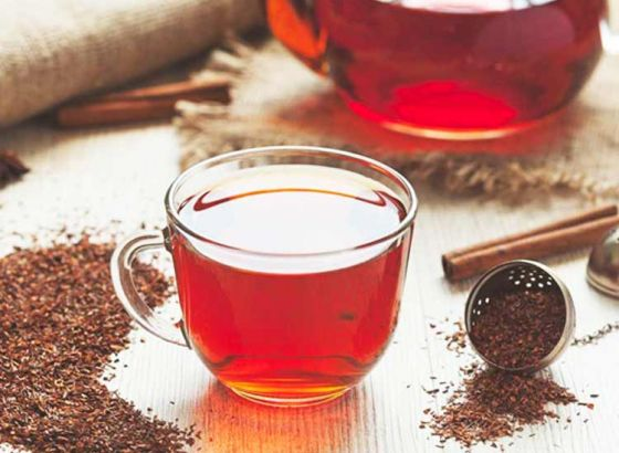 Know the Benefits of Rooibos Tea