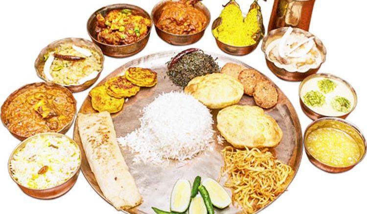 5 unique dishes of West Bengal