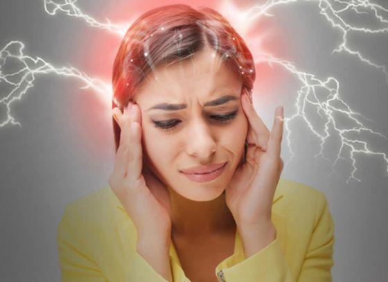 Treat Migraine at Home