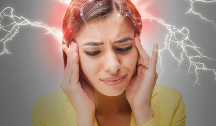 Treat Migraine at Home
