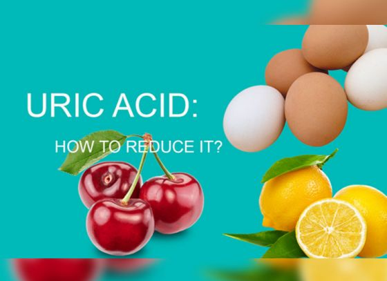 Treat Uric Acid Exigency With Simple Home Remedies
