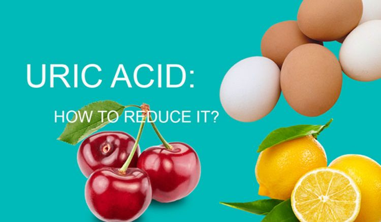Treat Uric Acid Exigencywith Simple Home Remedies